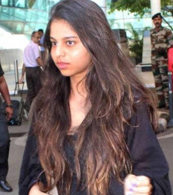 suhana khan, sharukh khan, bollywood