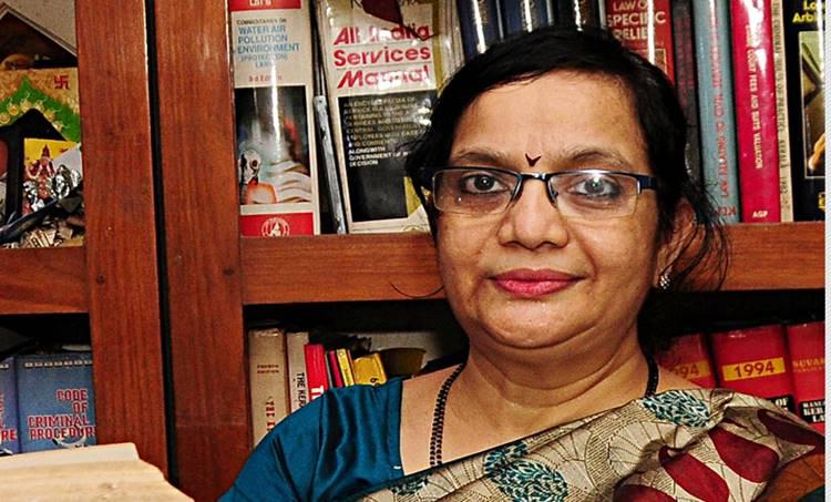 susheela bhatt, harison estate case, land issue,