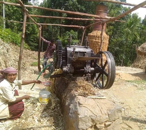 marayoor jaggery, farmers, agriculture