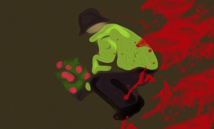london terror attack, vinaya kuttimau raghavan, vishnu ram,