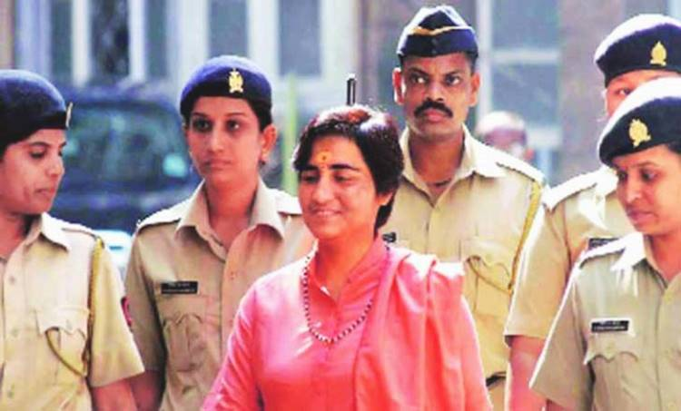 Malegaon blast case: MCOCA charges dropped against Sadhvi Pragya, Lt Colonel Purohit