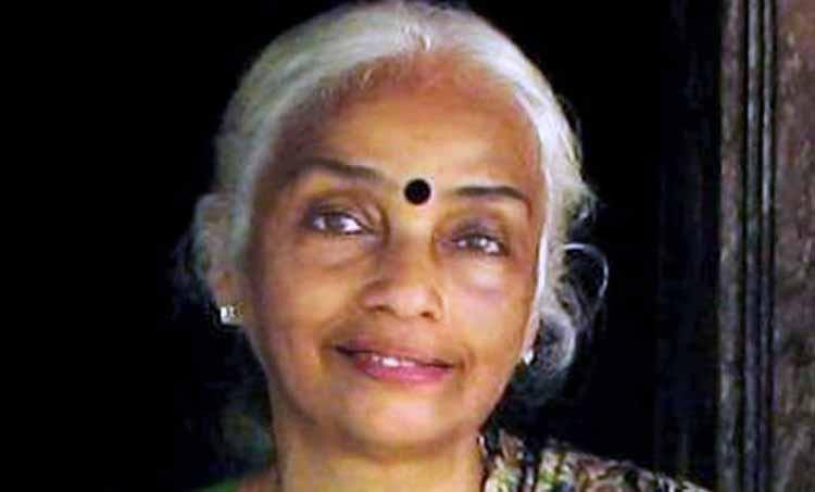 Sujatha Teacher