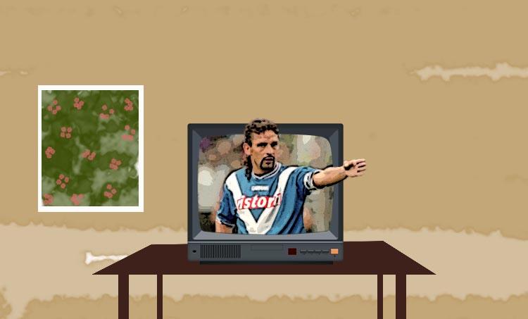 rahna thalib, football ,memories