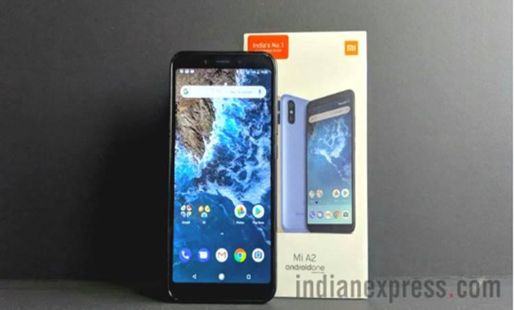 Xiaomi Mi A2 mobile phone best mobile phones in india