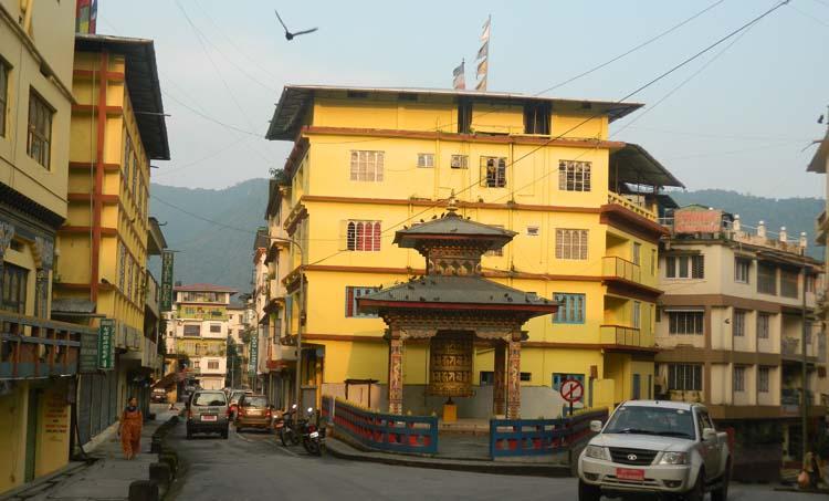 aymanam john, memories,bhutan