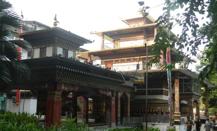 aymanam john ,memories, bhutan