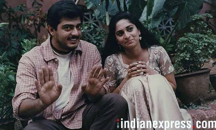 Ajith, Shalini, Ajith shalini wedding, Ajith- shalini wedding anniversary, Ajith Shalini Photos, Ajith photos, അജിത്ത്, ശാലിനി, തല അജിത്, അജിത്ത് ശാലിനി വിവാഹവാർഷികം