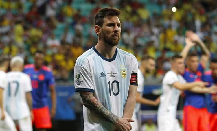 Copa America, കോപ്പ അമേരിക്ക, Argentina, അര്ജന്റീന, Football, ഫുട്ബോള്, Lionel Messi, മെസി