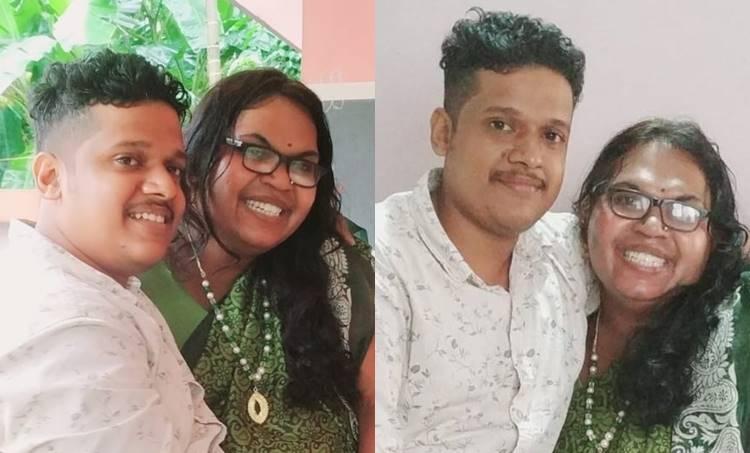 Transgender vijayarajamallika, ട്രാൻസ്ജെൻഡർ വിജയരാജമല്ലിക, vijayarajamallika marriage,, വിജയരാജമല്ലിക വിവാഹിതയായി, ie malayalam, ഐഇ മലയാളം