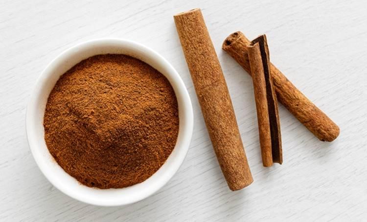 Cinnamon, ie malayalam