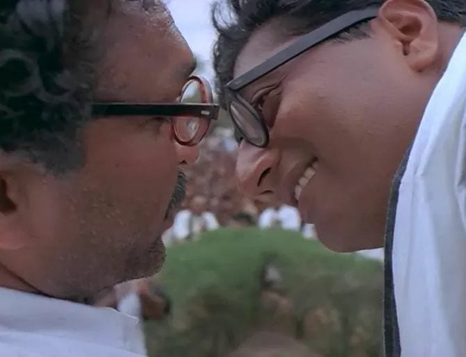 Maniratnam movies, iruvar, iruvar mohanlal, iruvar aishwarya rai, iruvar santosh sivan, mohanlal best films, mohanlal best performance, aishwarya rai first film, മോഹന്ലാല് ഇരുവര് ഐശ്വര്യ റായ് ചിത്രങ്ങള്