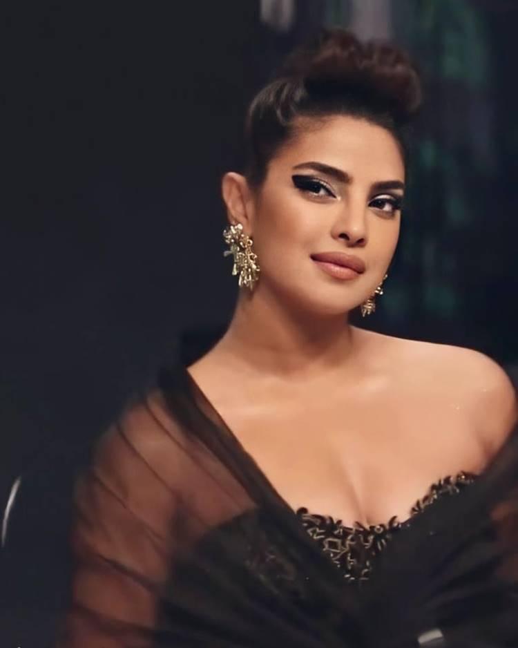 Priyanka Chopra, ie malayalam
