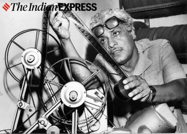 Basu Chatterjee, ie malayalam