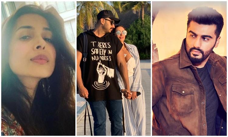 Malaika Arora, Arjun Kapoor, Malaika Arora photos, Arjun Kapoor birthday, Malaika Arora Arjun Kapoor