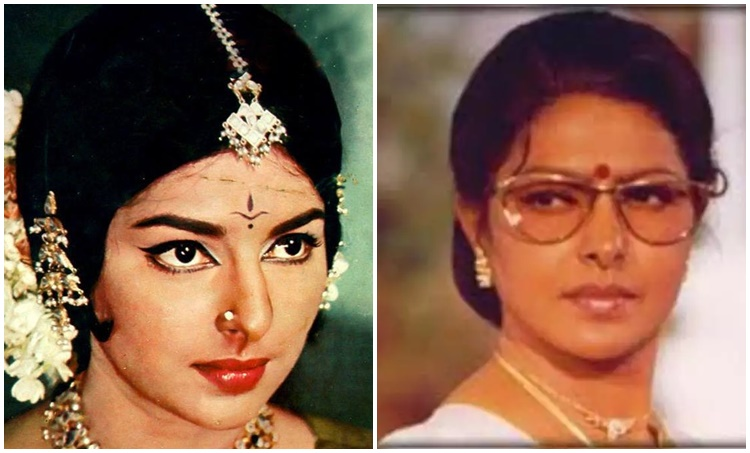 Sharada , actress Sharada, ശാരദ, Sharada birthday