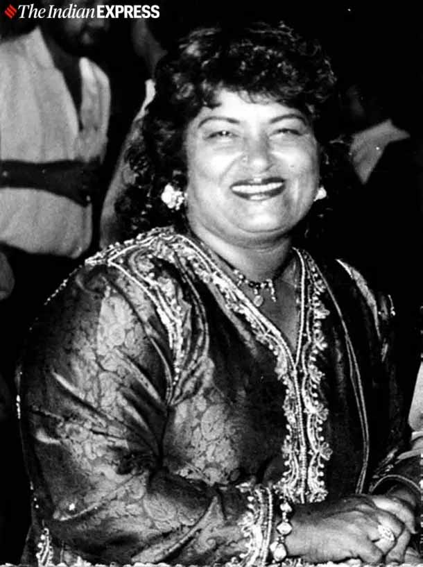 saroj khan, saroj khan dead, saroj khan passes away, sarj khan photos, saroj khan rare photos, saroj khan unseen photos, saroj khan age, saroj khan songs, saroj khan dance, saroj khan news, സരോജ് ഖാന്‍