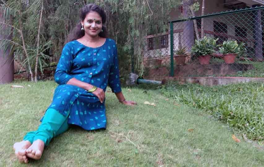 Shyalaja P Ambu, Kanthi, Actor Shyalaja interview, Manaveeyam, iemalayalam, ഐഇ മലയാളം