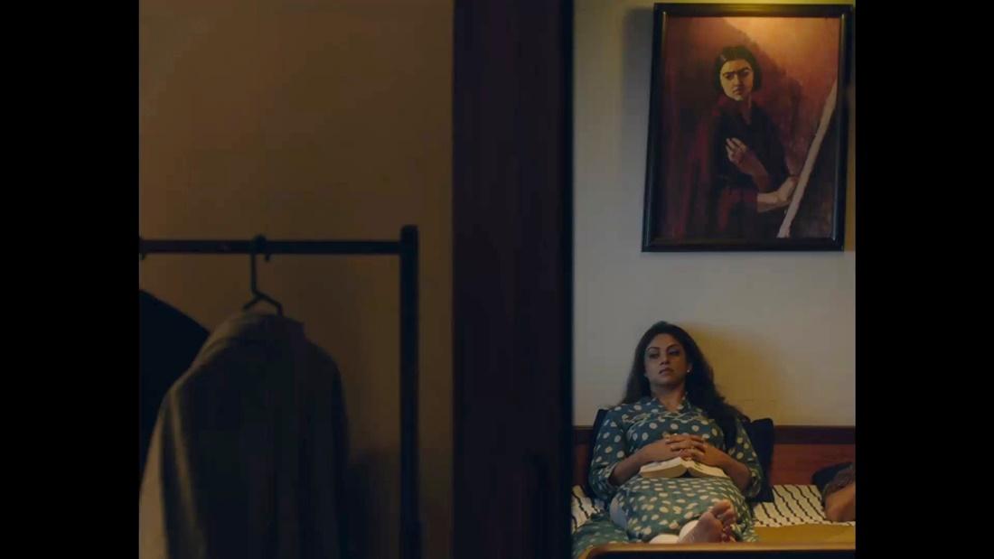 Nadiya Moidu, IFFI 2020, Oru paathira swapnam pole, Like a midnight dream, International film festival of india, ഒരു പാതിരാസ്വപ്നം പോലെ, നദിയ മൊയ്തു, Indian express malayalam, IE malayalam