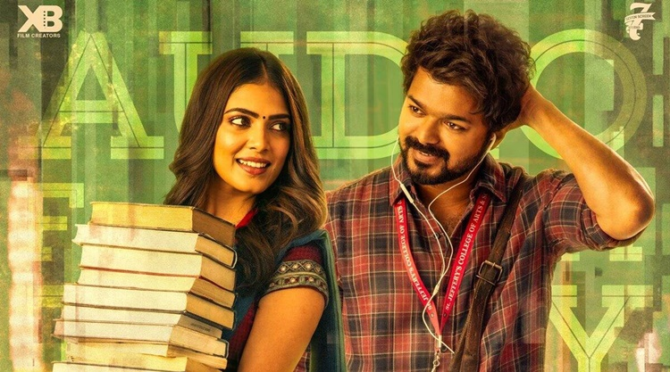 master, vijay, thalapathy vijay, Malavika Mohanan, Malavika interview, Malavika, Lokesh Kanagaraj, master release, master release date, master movie release, chennai news, vijay sethupathi, master movie, vijay master, master review, master movie review, master news, master film review, മാസ്റ്റർ, മാസ്റ്റർ വിജയ് റിലീസ്, master movie review, master movie rating, master movie full download online, master movie tamilrockers