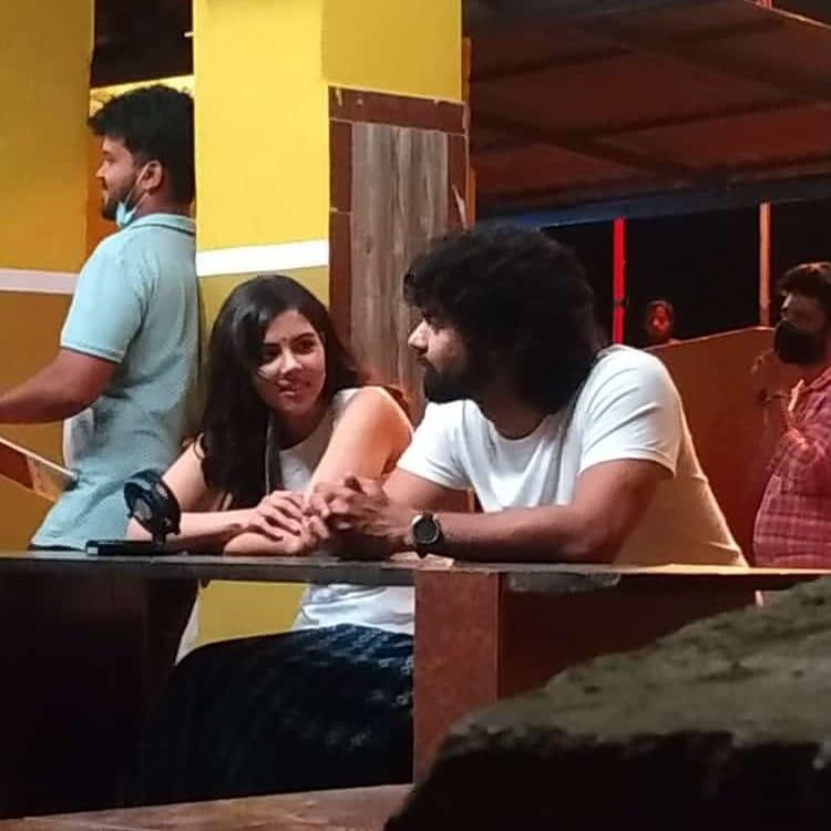 Pranav mohanlal, Kalyani priyadarshan, hridayam movie