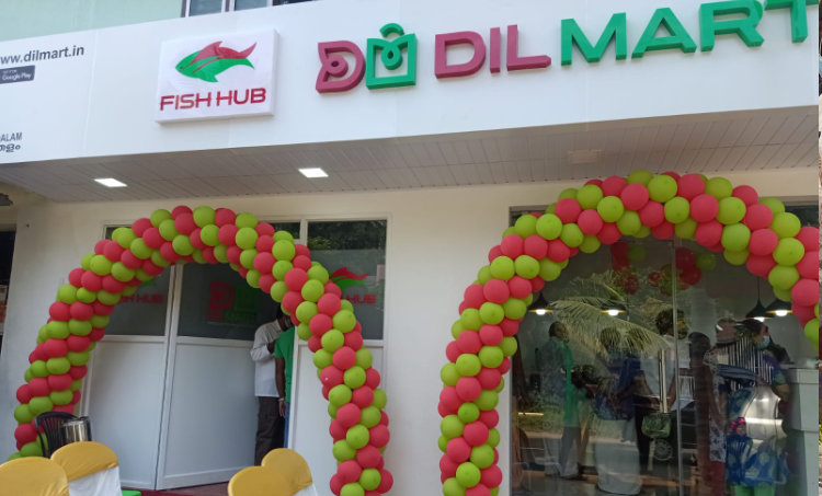 dilmart, Gulf returnees join hands to promote retail chain, retail chain, Gulf returnees, ദില്‍മാര്‍ട്ട്, ie malayalam