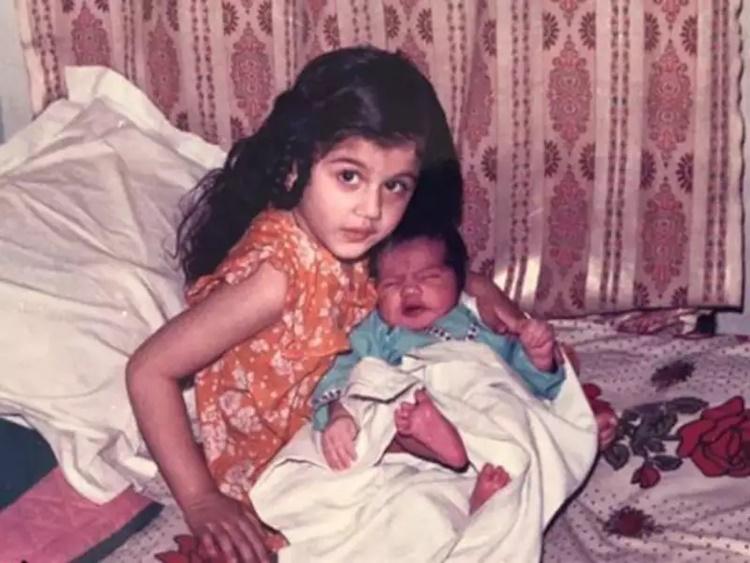 Taapsee Pannu, താപ്സി പന്നു, Taapsee Pannu actor, നടി താപ്സി പന്നു, താപ്സി പന്നുവിന്റെ ബാല്യകാല ചിത്രം, Taapsee Pannu childhood photo